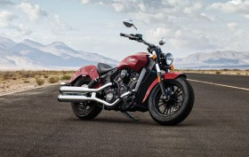 Indian Scout Sixty 2016 (2)