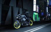 Yamaha MT-10 2016 Action (8)