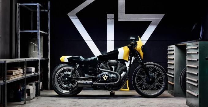 Yamaha XV950 ULTRA GS Mashin 2016 (12)