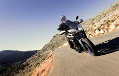 Motorradreise ins Ausland