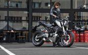 Honda CB125R 2018 (10)