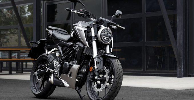 Honda CB125R 2018 (14)