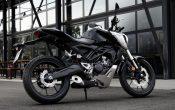 Honda CB125R 2018 (7)