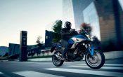Honda NC750X 2018 (8)