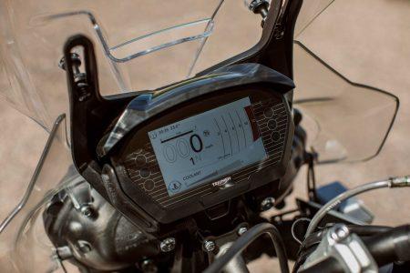 Triumph Tiger 800 2018: Mehr Fahrspaß auf allen Pfaden