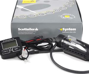 Motorradkettenöler Scottoiler SO-9005