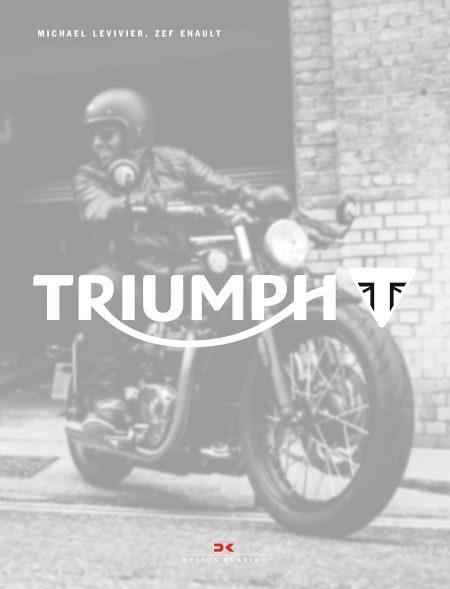Triumph: Motorradkunst aus Großbritannien